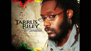 Tarrus Riley- Getty Getty No Wantee