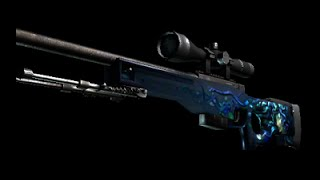 getlinkyoutube.com-[CS:GO drop] AWP Medusa Live Drop from Operation Bloodhound (rank up)