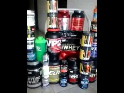 Unboxing Vitacost Sameday Suppz Iherb Healthdesigns