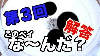 getlinkyoutube.com-【解答編】第3回 このベイな〜んだ? ベイブレードバースト