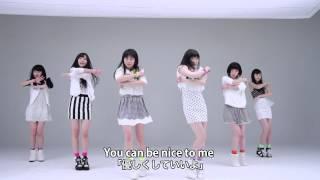getlinkyoutube.com-Juice=Juice 『私が言う前に抱きしめなきゃね』[Hug me before I ask you to] (Dance Shot Ver.)