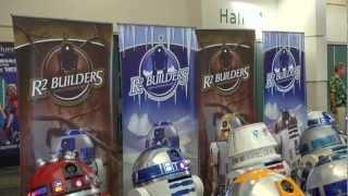 getlinkyoutube.com-R2 Builders Club Coming to Star Wars Celebration VI