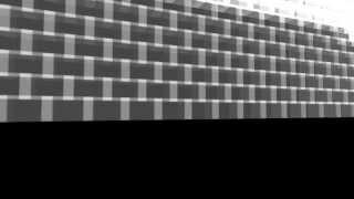 getlinkyoutube.com-4K Bricks Matte Transition
