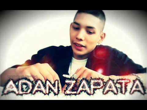 Adan Zapata - Quiero Confesarte ( Inedita ) - 2013