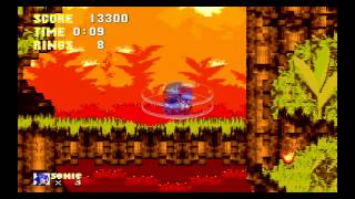 getlinkyoutube.com-Sonic 3.EXE REBORN - Update 1 (DISCONTINUED)