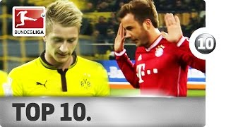 getlinkyoutube.com-Top 10 Goals - Against Former Clubs