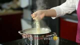 getlinkyoutube.com-최고의 요리비결 플러스 - 들깨칼국수