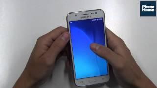 getlinkyoutube.com-Review Samsung Galaxy J5 (Español)