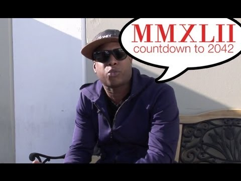 Countdown To MMXLII w/ Talib Kweli (Video) | 2dopeboyz