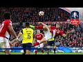 Middlesbrough 3-2 Oxford United - Emirates FA Cup 201617 R5   Official Highlights