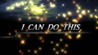 Inspirational video You can do this