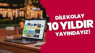 Ankara'da 9 yıldır yayında olan tek haber sitesi