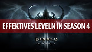 getlinkyoutube.com-[Diablo 3] Effektives Leveln in Season 4 (Deutsch / German)