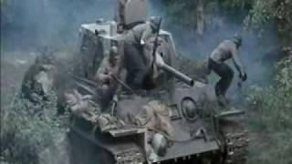 getlinkyoutube.com-Finland  vs Russia -Tanks in Action