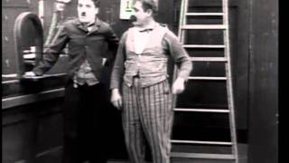 CHARLIE CHAPLIN SHORTS, VOLUME 5 (1916) - Full Movie - Captioned