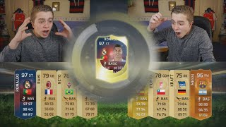 getlinkyoutube.com-THE LUCKIEST FIFA PACK OPENING THE WORLD HAS EVER SEEN