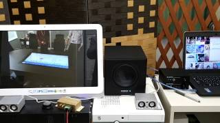 getlinkyoutube.com-ハイレゾオーディオPC USB-DACアンプ スピーカー DSD
