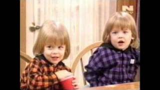 getlinkyoutube.com-Full House Then & Now