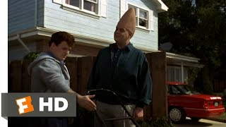 getlinkyoutube.com-Coneheads (6/10) Movie CLIP - Good Neighbors (1993) HD