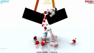 getlinkyoutube.com-My Toribash N00b moves 2