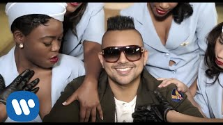 Sean Paul – She Doesn't Mind – mp3 dinle