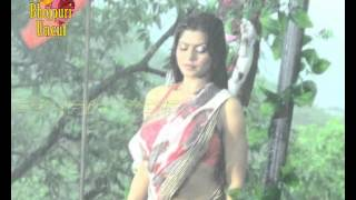 getlinkyoutube.com-On location of Bhojpuri film 'E Kaisan Pratha 1