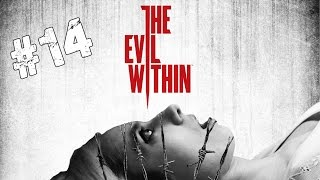 TEW - Ruvik me agobia! - Ep 14 The Evil Within