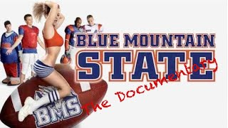 "getlinkyoutube.com-Blue Mountain State: ""Behind the Scenes"" Documentary"