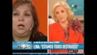 getlinkyoutube.com-Ex empleada de Mirtha Legrand con Mauro Viale
