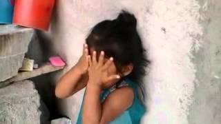 getlinkyoutube.com-Peppa pig muere- niña llorando