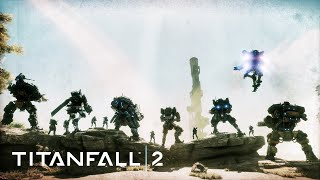Titanfall 2 - Postcards From the Frontier Gameplay Trailer