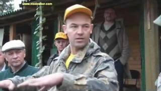 getlinkyoutube.com-Алексей Матюшкин - промышленное пчеловодство