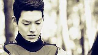 getlinkyoutube.com-Choi Young Do & Cha Eun Sang- We Can't Stop (The Heirs)