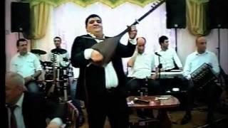 getlinkyoutube.com-Yaniq Keremi Asiq Eli..Kurdemir Toyu.