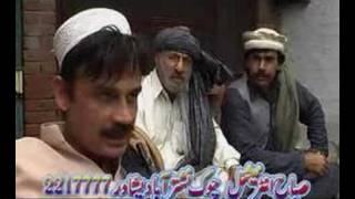 getlinkyoutube.com-Pashto drama: Kakai Khan3 part 9