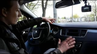 getlinkyoutube.com-Peugeot 508 отзывы, год эксплуатации