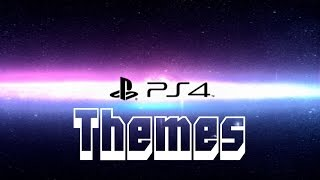 getlinkyoutube.com-PS4 Themes Review