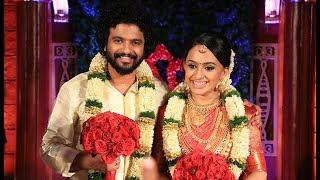 NEERAJ MADHAV WEDDING HIGHLIGHTS | Mathrubhumi.com