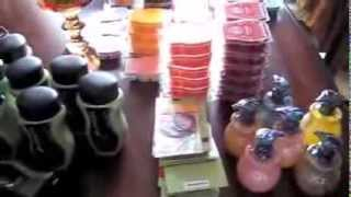 getlinkyoutube.com-Bagging Scentsy Orders