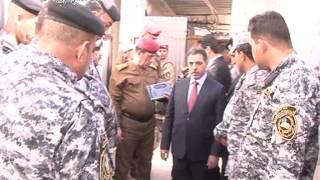 getlinkyoutube.com-الجولة الميدانية المفاجئة للسيد وزير الداخلية محمد الغبان لمحيط الوزارة وعدد من المديريات