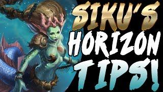 getlinkyoutube.com-★ Rival Kingdoms: How to Defeat Siku's Horizon Daily Campaign