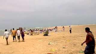 getlinkyoutube.com-DhanushKodi -  Ram setu point