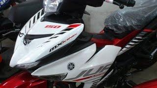 getlinkyoutube.com-Yamaha MX KING 150cc 2015