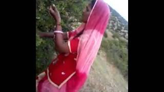 Marwadi aunty funn..