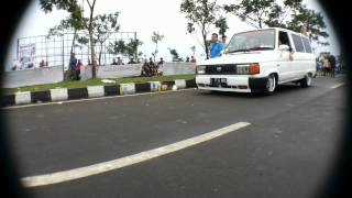 getlinkyoutube.com-Kijang damn low