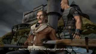 getlinkyoutube.com-Timesplitters: Future Perfect (PS2) walkthrough - Scotland the Brave