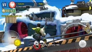 getlinkyoutube.com-Respawnables Thumper Gameplay: Reaching 40!