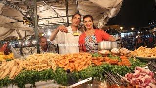 getlinkyoutube.com-Voyage à Marrakech-Maroc 2014 Part1 مراكش /My trip to Marrakesh-Morocco