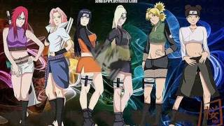 getlinkyoutube.com-Naruto Shippūden [ナルト 疾風伝] - Suavemente