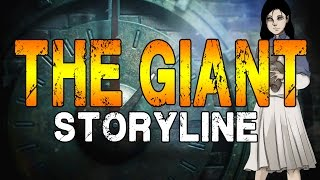 "getlinkyoutube.com-""Black Ops 3 Zombies"" The Giant Storyline Explained"